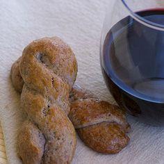 Italian Wine Biscuits recipe on Food52