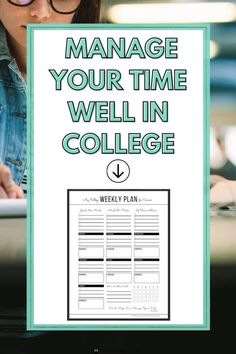 The Ultimate College Planner will help you manage your time in college extremely well! Give it a try. #collegeplanner #collegetips #collegelife #collegediy #collegepresentations #collegelist #dormroomideas #collegeinspiration #thingsforcollege #howtocollege #ideasforcollege #goingtocollege #funcollege #collegehacks #budgetingcollege #collegestudytips #schoolcollege #collegeideas College Freshman Tips, College Mom, College Schedule, College Life Hacks, College Student Gifts, College Planner, College Students, Online College, Freshman Year