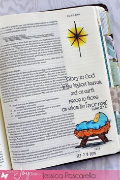 Clear Stamps - Joy Clair craft and Bible journaling stamps. Comes with free digital dies for paper crafting, card Making, & Bible Journaling. Art Journaling, Bible Study Journal, Scripture Study, Bible Art, Bible Journaling For Beginners, Scripture Journal, Bible Drawing, Bible Doodling, Bible Prayers