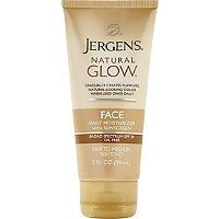 Jergens - Natural Glow Healthy Complexion Daily Facial Moisturizer in  Color:Fair-Medium #ultabeauty