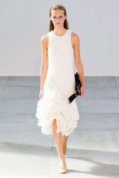 The Top 10 Runway Looks From Spring 2015