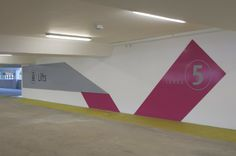 Cabot Circus by Woodhouse
