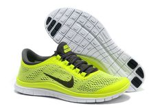 9180dcd459e3 Mens Volt Dark Grey White Shoes Men s Nike Free Outlet