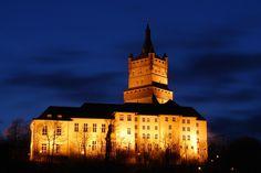 Schwanenburg, Kleve
