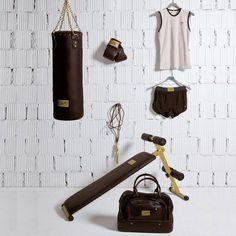 Fancy - Boxitalia Leather Punching Bag