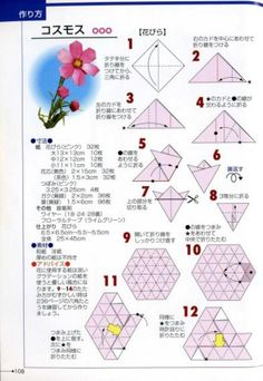 #ClippedOnIssuu from Diverse origami