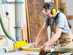 """""""This is the Life of a Construction Worker"""" If you are considering a #job in #construction or as some type of construction worker, you may want to consider a few things before completely deciding. There are a lot of skills that are needed for this type of work and the environmental demands can be challenging.  #TargetedCareer"""