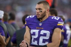 The awesome Harrison Smith, safety.