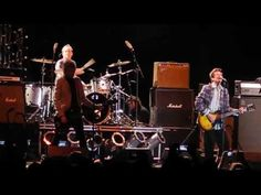 The Replacements, 'Favorite Thing', Live @ Riot Fest, Fort York, Toronto, August 25, 2013