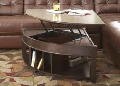 lift top coffee table sears