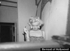 Marilyn Monroe Intimate Exposures: Exhibit Unveils Never-Before-Seen Bruno Bernard Photos (PHOTOS)