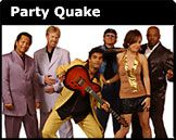 Party Quake - Love this video!  Great band with a lot of style!  Wedding Dance Band Orange County Los Angeles
