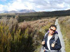 Viaje a medida Nueva Zelanda / Taylor made trip New Zealand