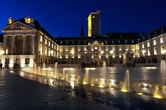 dijon france attractions   France Dijon