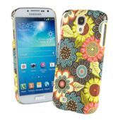 Snap on Case for Samsung Galaxy S 4 in Flower Shower | Vera Bradley#My Suite Setup Sweepstakes