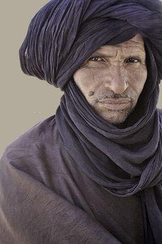 Africa | Tuareg living in the Adrar des Ifoghas region of northern Mali. |  © Jeremy Curl