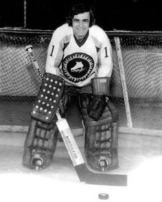 Jim McLeod, New York Golden Blades