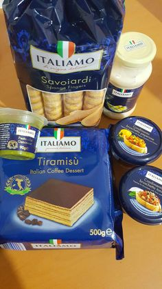 Italian week snack