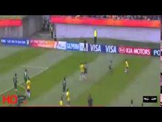 Nigeria U20 vs Brazil U20 2-4  all goals  WorldCup  2015 |اهداف البرازيل...