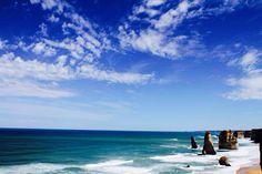 12 Apostles, Great Ocean Road Melbourne