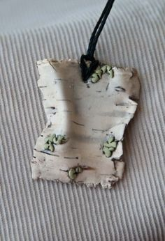 Image result for polymer clay landscapes