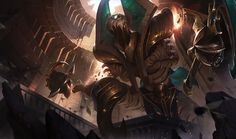 Fiddlesticks | League of Legends