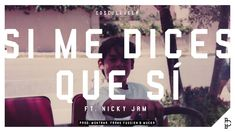 Si Me Dices Que Si (feat. Nicky Jam) - Cosculluela [Audio Oficial]