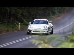 Targa Tasmania 2014 - Porsche 911 GT3 RS Follow Peter Mayer & John Caldicott in their beautifully presented Porsche 911 GT3 RS at Targa Tasmania 2014. #TargaTas @discovertas @porsche #Porsche #PorscheGT3