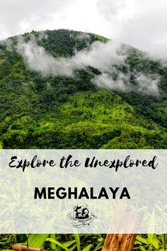 Cloud covered lush green East Khasi Hills of Meghalaya in Wakhen village, Pynursula Travel Tours, Asia Travel, Travel Destinations, Shopping Travel, Nightlife Travel, Beach Travel, Luxury Travel, Budget Travel, India Travel Guide