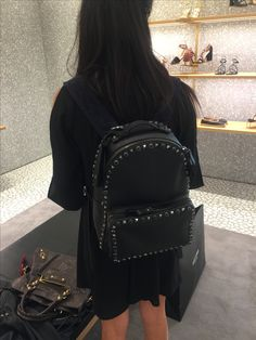 A good backpack. Still shopping for one. Any ideas?
