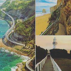 Can't wait... #greatoceanroad #victoria #ocean #beach #sand #melbourne #apollobay #torquay #lorne #otwaynationalpark #rest #relax #explore #eat #drink #sleepin #bemerry #picviapinterest #instagood #instapic #instadaily Pics via Pinterest by nikki.felix