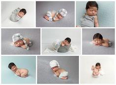 Los Angeles Newborn Photography