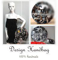 Eugémary Creations ®: Handbag