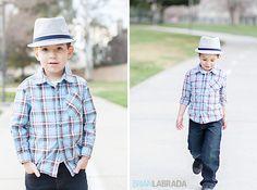 Kids Headshots - #headshots #kidsfashion ©BrianLaBradaPhoto