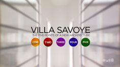 Villa Savoye: The five points of architecture on Vimeo