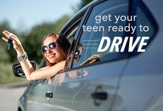 7 Ways To Get Your Teen Ready to Drive #parenting #tips #teenagers