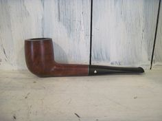Vintage Kaywoodie Super Grain smoking pipe, vintage smoking pipes for sale in usa by HTArtcraftAndVintage