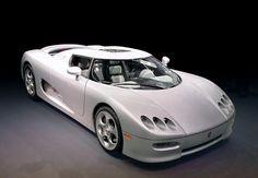 #Koenigsegg #CC8S #Cars