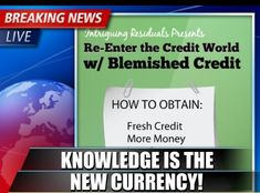 Knowledge/information are the new currency. Invest $12.97 to regain quality of life. To Obtain, Investing, Ebooks, Knowledge, Life, Facts