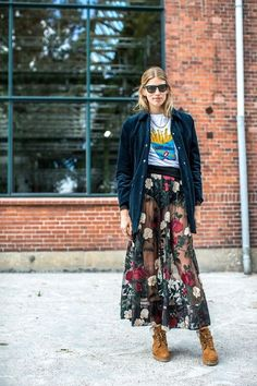 Fresh summer outfit ideas to start wearing now