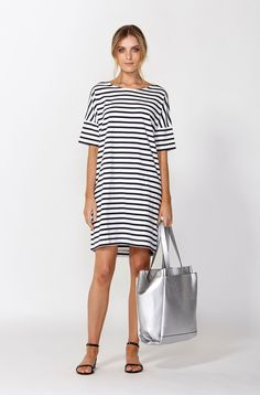The Mum Wardrobe Essentials Item A casual day dress Dress: Decjuba Jessica Ryan Personal Stylist & Fashion Curator Casual Day Dresses, Wardrobe Basics, Weekend Wear, Fashion Company, Dress For You, Shirt Dress, T Shirt, Style Me, Street Wear