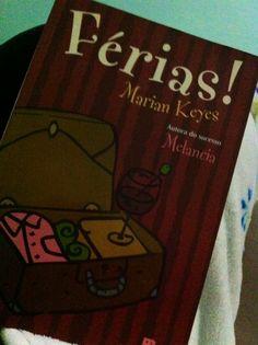 Prepare-se você vai se tornar um Viciado em Marian keyes!!