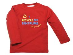 Little Green Radicals. Radical Threads for the Little Radicals. Funky kids' clothing with sense of humour.