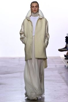Giambattista Valli Fall 2013 Ready-to-Wear Fashion Show - Hedvig Palm (Next)
