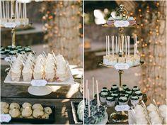 Walnut Grove Wedding : Anna and Tom