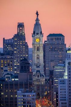 philly, you are my home.