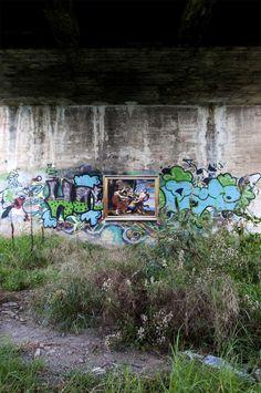 d2c349d9f 65 Most inspiring // STREET ART. images | Street art graffiti ...