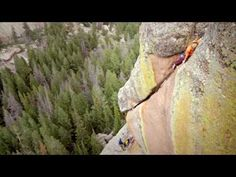 Pamela Shanti Pack relives the nightmare as she climbs another monstrous offwidth - Jihad 5.11d