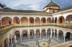 Casa-de-Pilatos-Sevilla