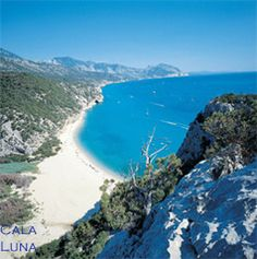 Cala Luna, Sardinia, Italy